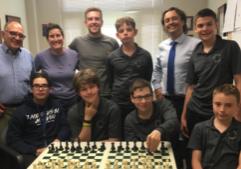Chess Club Blog