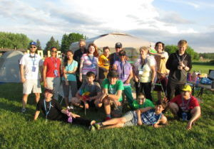 Relay for Life blog